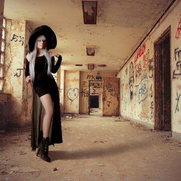 La sorcière moderne