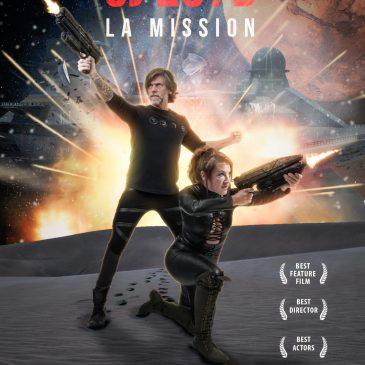 GJ 257D LA MISSION