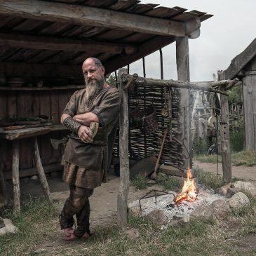 Projet Ragnar Lodbrok